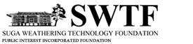 SUGA WEATHERING TECHNOLOGY FOUNDATION